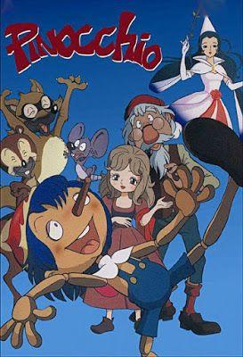 Viajante Do Tempo Real As Aventuras De Pinoquio Desenhos