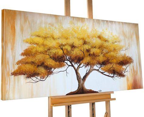 Bonsai Baum Bild Bilder Leinwand Keilrahmen Wandbild Kunstdruck
