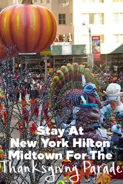 4 Reasons To Stay At New York Hilton Midtown During Thanksgiving Macy S Thanksgiving Day Parade Macy S Thanksgiving Day Parade Thanksgiving Day Parade