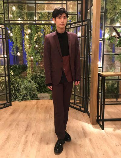 20 三浦春馬さん 俳優 三浦春馬 メンズファッション