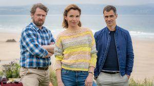 Zdf 20 15 Uhr Herzkino Rosamunde Pilcher Morgens Sturmisch Abends Liebe In 2020 Kino Sturmisch Und Neue Filme