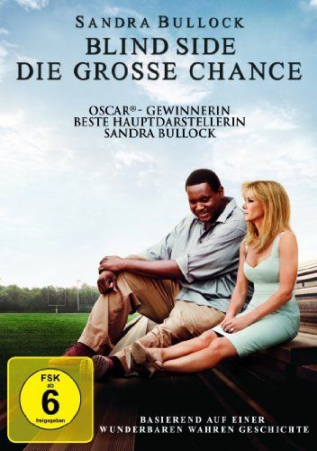 The Blind Side 2009 The Blind Side The Blind Side 2009 Michael Oher