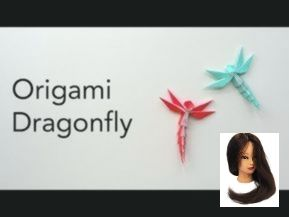 Origami Frame & Bow for Mix & Match Gift Box - Paper Kawaii - YouTube | 217x289