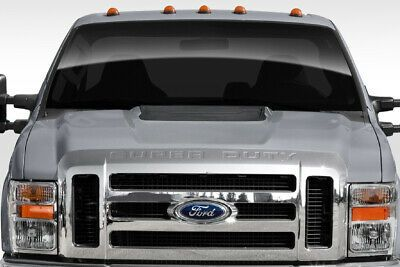 Fits 11 16 Ford F250 F350 Super Duty New Raptor Style Front Bumper