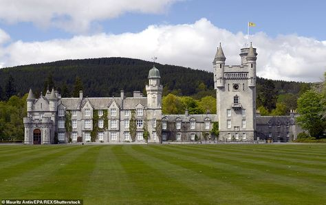Balmoral Castle has been the Scottish home of the Royal Family since it was purchased for Queen Victoria by Prince Albert in 1852, having been first leased in 1848. Find out more about it here...
