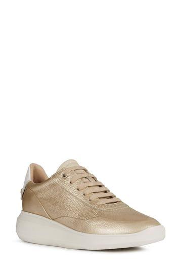 New Geox Rubidia Wedge Sneaker (Women) online in 2020