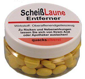 Lustige Pille Scheisslaune Entferner Traubenzucker Geschenke Fur Teenager Coole Geschenkideen Gute Besserung Geschenk