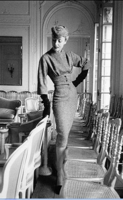 New fashion vintage 40s shape 64 ideas