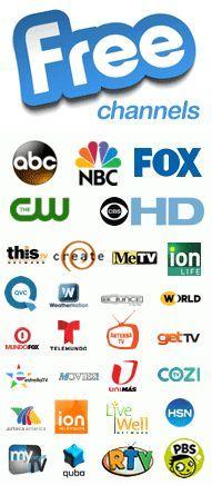 4K HDTV Antenna - Amplified Digital Indoor TV Antenna for VHF / UHF Channels ,Transparent