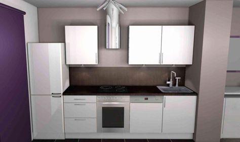 Interior Design Meuble Cuisine Cdiscount Meuble Cuisine Haut Pas