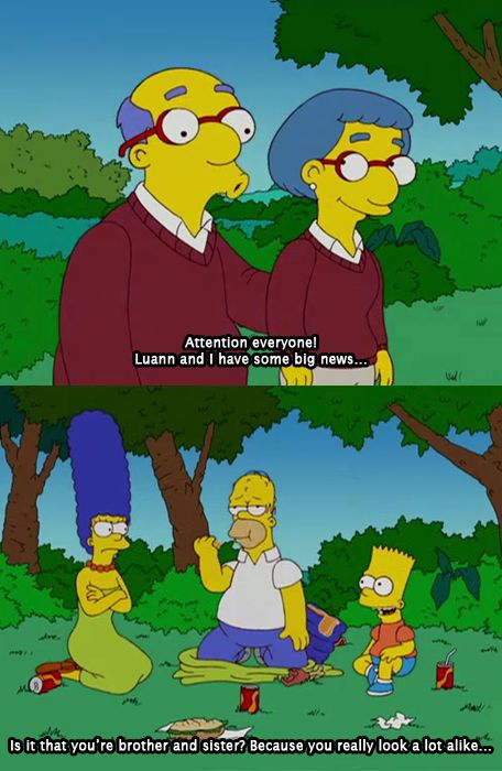 The Simpsons - The Simpsons Funny Quotes Operator! The Simpsons, Simpsons Meme, Simpsons Characters, Simpsons Funny Quotes, Funny Memes, Hilarious, Futurama, Funny Meme Pictures, Funny Posts