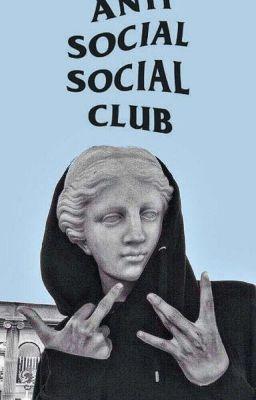Anti Social Social Club Rants Or Not Hype Wallpaper Anti Social Hypebeast Wallpaper