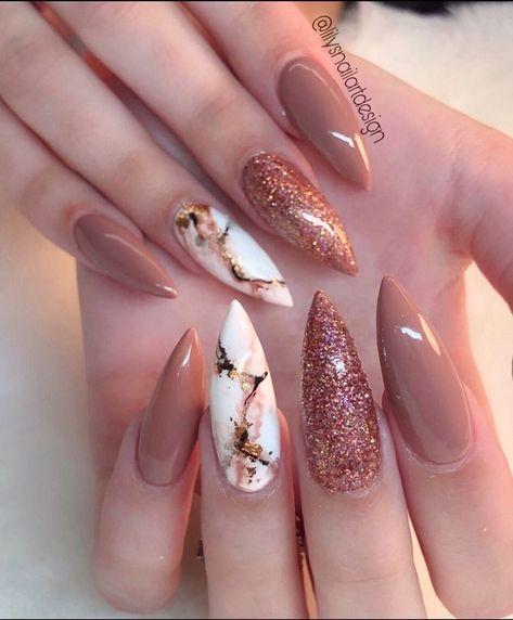 #Nailssummer #Nailsacrylic #Nailsspring #nailsnatural #Nailsdesign #Nailsinspiration #Nails2020trends
