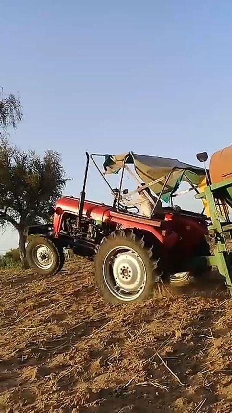 tractor stuck in mud