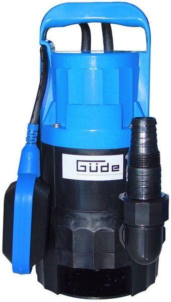 Güde Schmutzwasser Tauchpumpe PRO 2200 A 2200W