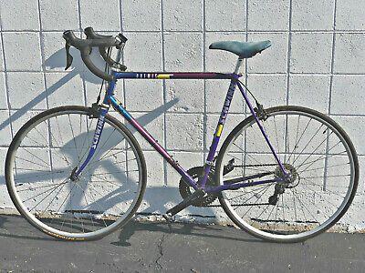 Ad Ebay Link Vintage Schwinn Premis Road Bike Columbus Steel 23