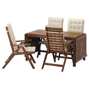 Tavolo 4 Sedie Da Giardino.Mobili E Accessori Per L Arredamento Della Casa Idee Ikea Idee