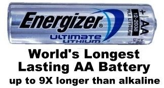 Energizer Ensuring Safety To L91 And L92 Battery Users Energizer Energizer Battery Battery