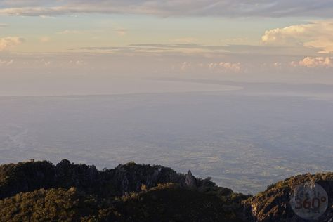 Hike Volcan Baru in Panama, and see both the Atlantic and Pacific oceans at the same time.  Proud to say I have seen this.