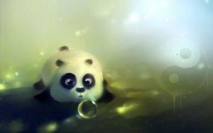 Espectaculares Fondos De Pantalla 3d Con Movimiento Gratis Para Pc Cartoon Wallpaper Panda Wallpapers Cute Panda Wallpaper
