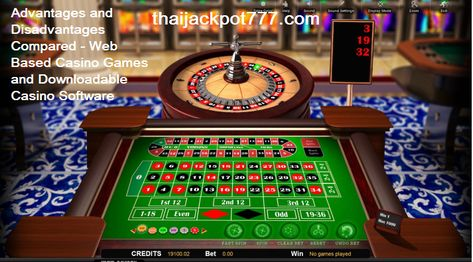 Advantages and disadvantages of attracting high rollers to casinos free download full game red alert 2