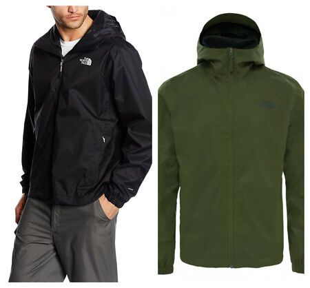 NEW! The North Face Men/'s Dryzzle Jacket With Gore-Tex® Variety