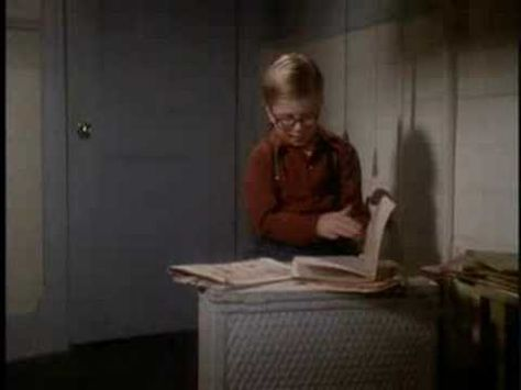 A Christmas Story 1983 Be Sure To Drink Your Ovaltine Christmas Story Movie A Christmas Story Christmas Inspiration