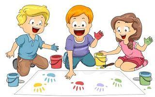 Pin De Monica Baque En Juegos Afectivos Imagenes De Ninos Estudiando Ilustracion De Los Ninos Ninos Estudiando