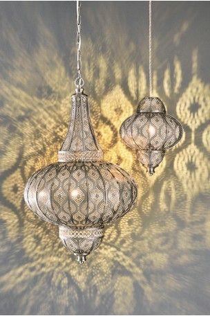 Marrakech Pendant Chandelier