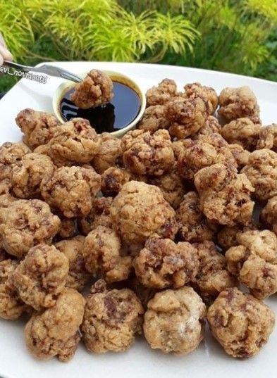 Resep Bakie Goreng Kriuk Bisa Untuk Jualan Makanan Anjing Resep Menggoreng