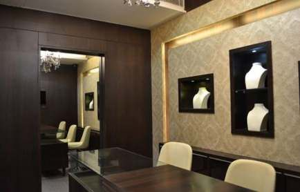 Best Jewerly Store Interior Design Small Ideas Showroom Interior