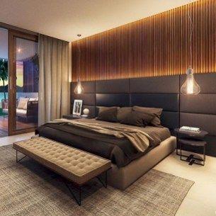 43 Simple But Beautiful Master Bedroom Design Idea Rengusuk Com In 2020 Bedroom Interior Master Bedroom Design Bedroom Design