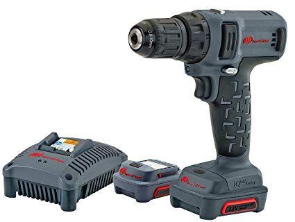 Ingersoll Rand D1130 K2 3 8 12v Li Ion Drill Driver Kit Review Drill Driver Ingersoll Rand Cordless Drill