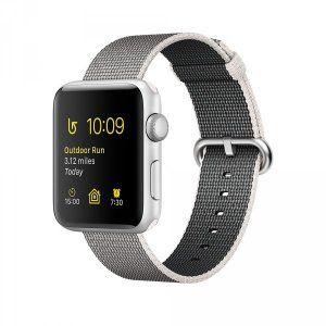 Sell My Apple Watch Series 2 42mm Silver Aluminium Case Used Compare Apple Watch Series 2 42mm Silver Aluminium Case Cash Trade In Prices Apple Watch Silver Buy Apple Watch Apple Watch Series