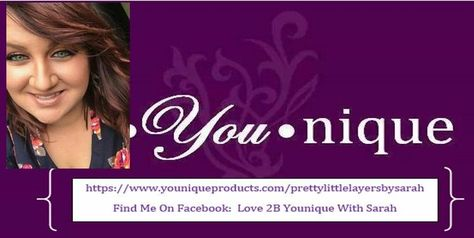 love2byouniquewithsarah #BeYounique #BeYouTiFul...