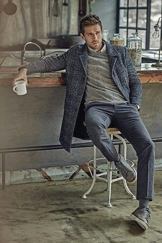 46 Amazing And Cozy Casual Business Outfit For Men- 46 Amazing And Cozy Casual Business Outfit For Men Amazing And Cozy Casual Business Outfit For Men 17 -
