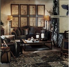 14 Best Ralph Lauren Home Style Images On Pinterest | Alps, Décor Ideas And  Drawing Room Interior