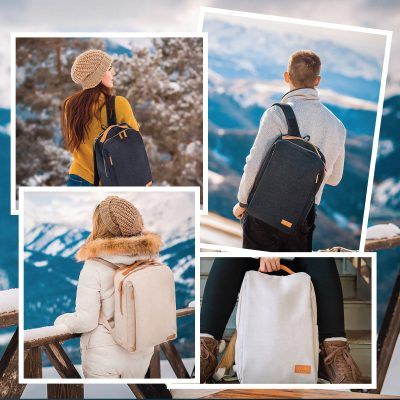 Nordace - Nordace Siena - Smart Backpack