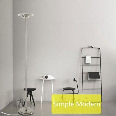 Modern Remote Control Funky Bankers Floor Lamp Floor Lamp Led