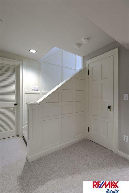 17 Fabulous Wainscoting Stairs Diy Ideas Basement Remodeling Basement Design Basement Renovations