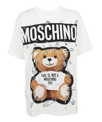 moschino t shirt