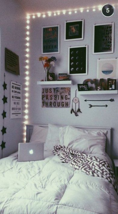 39 Ideas Diy Room Decir Tumblr Vintage Bedroom Ideas Minimalist Room Apartment Bedroom Decor Dorm Room Decor