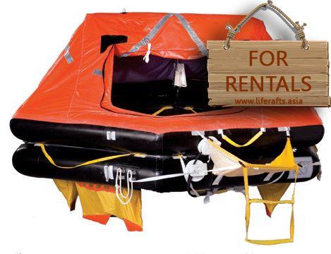 200 Life Raft Service Supply Maintenance Inspection Ideas In 2020 Survival Equipment Rafting Ningbo