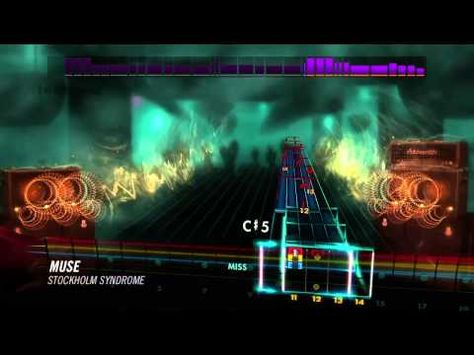 Rocksmith 2014 Edition - Muse songs pack Trailer [ES] - http://videogamedemons.com/2013/12/27/rocksmith-2014-edition-muse-songs-pack-trailer-es/ http://digitalthreads.co