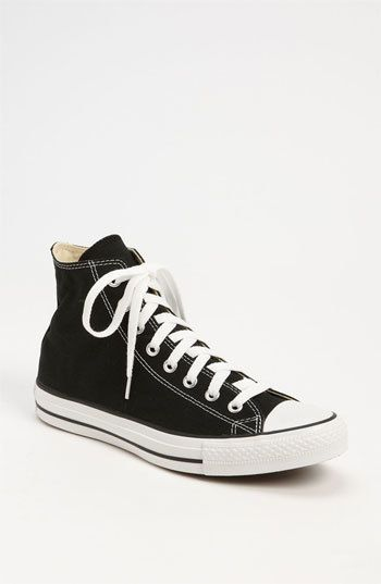 Nordstrom Jeans Converse Chuck Taylor® High Top Sneaker