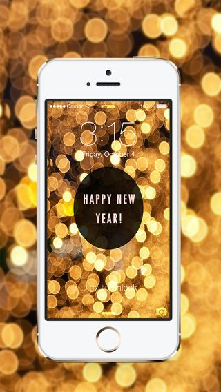 engineer new year screensavers