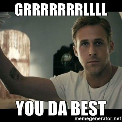 25 Coolest You Da Best Memes Sayingimages Com Mercury Retrograde Oral Health Oral Health Care