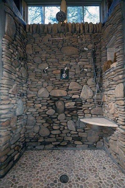 Top 70 Best Cool Showers - Unique Bathroom Design Ideas ...