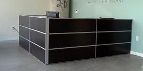 Image Of Ikea Framsta Furniture Panels Assembled By Tekbuild To