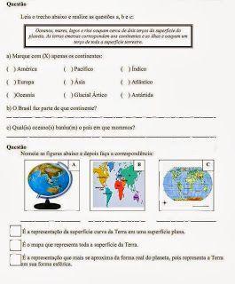 Pin Em Historia Geografia
